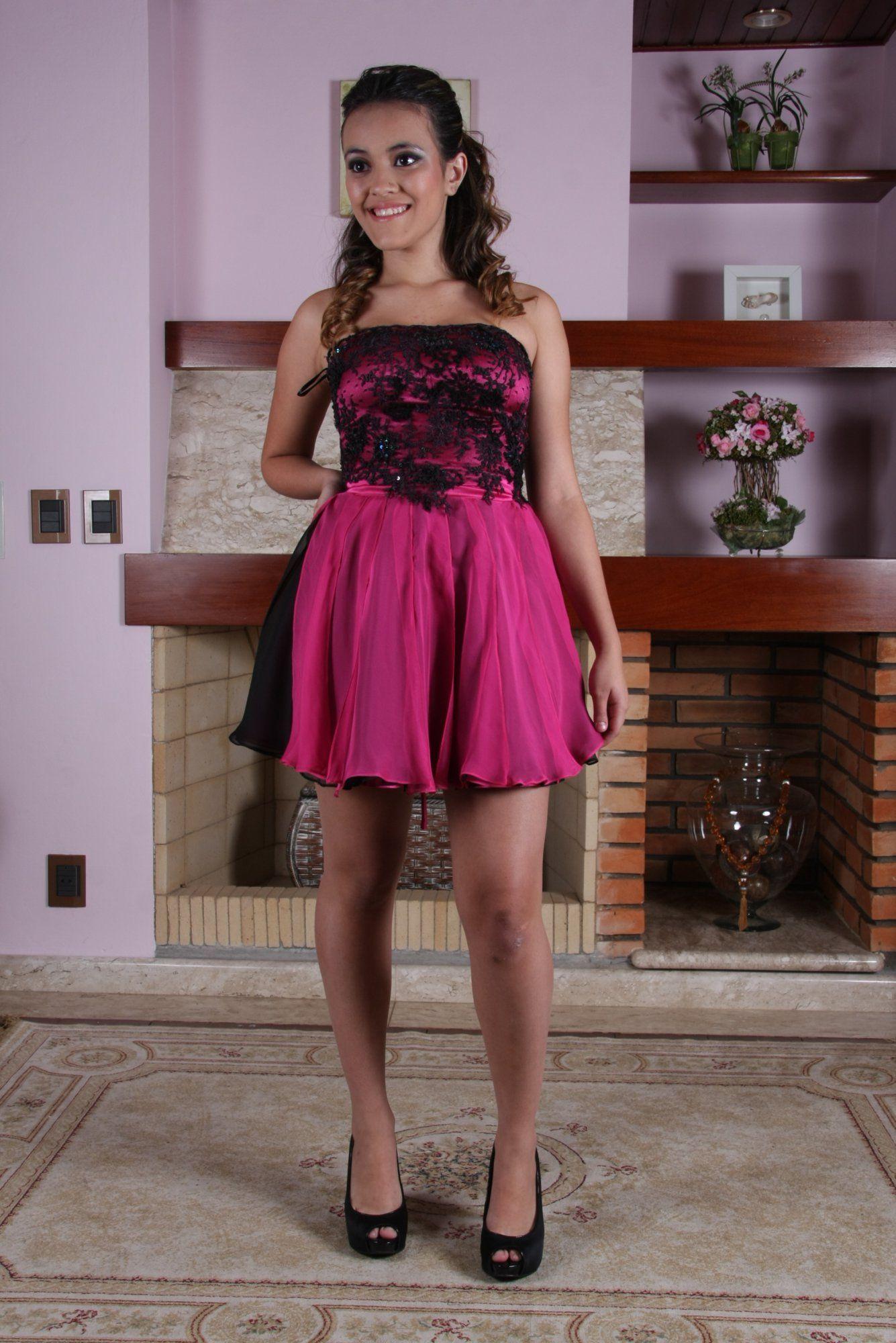 Vestido de Debutante Pink - 12 - Hipnose Alta Costura e Spa para Noivas e Noivos - Campinas - SP Vestido de Debutante, Vestido de Debutante Pink, Hipnose Alta Costura