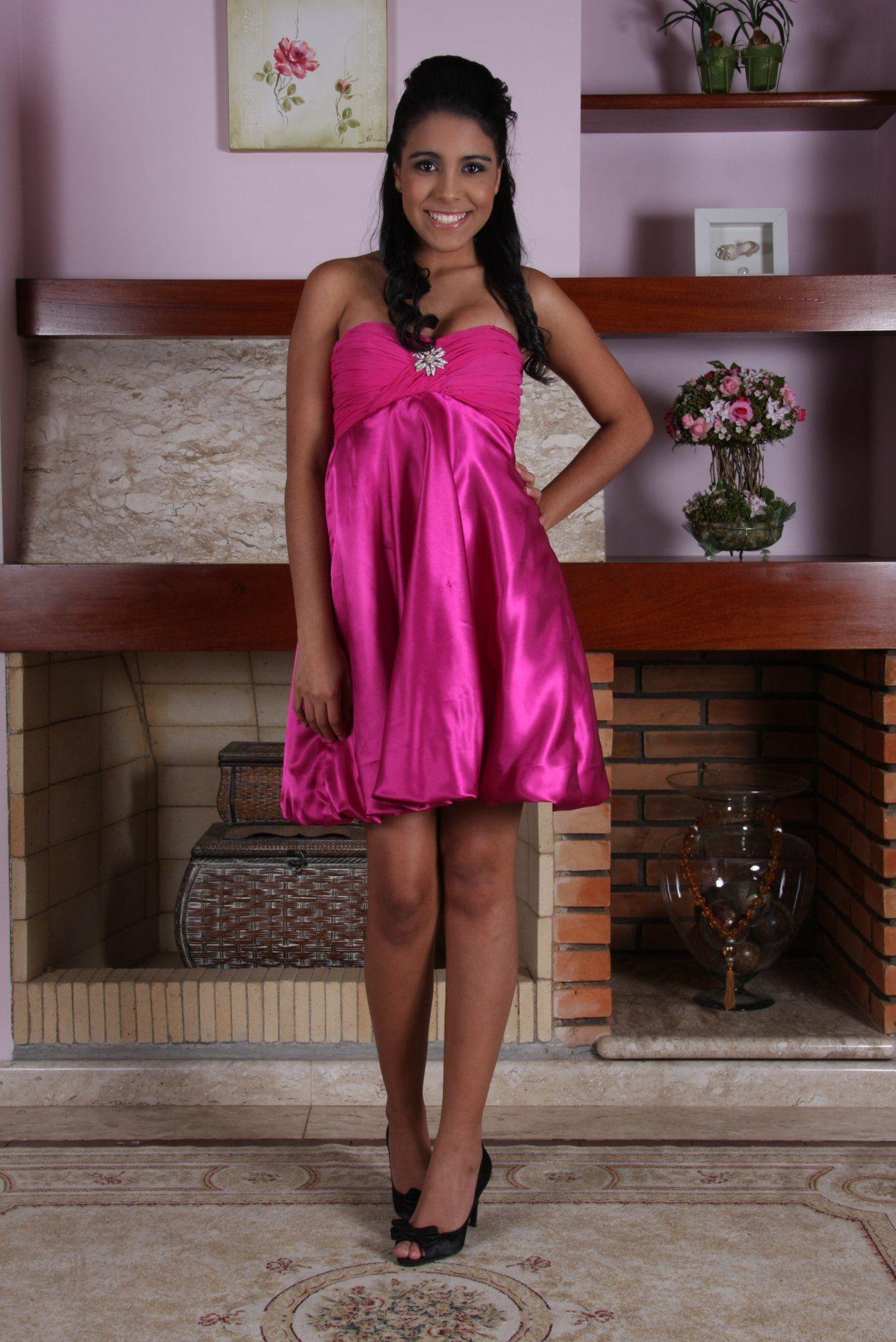 Vestido de Debutante Pink - 14 - Hipnose Alta Costura e Spa para Noivas e Noivos - Campinas - SP Vestido de Debutante, Vestido de Debutante Pink, Hipnose Alta Costura