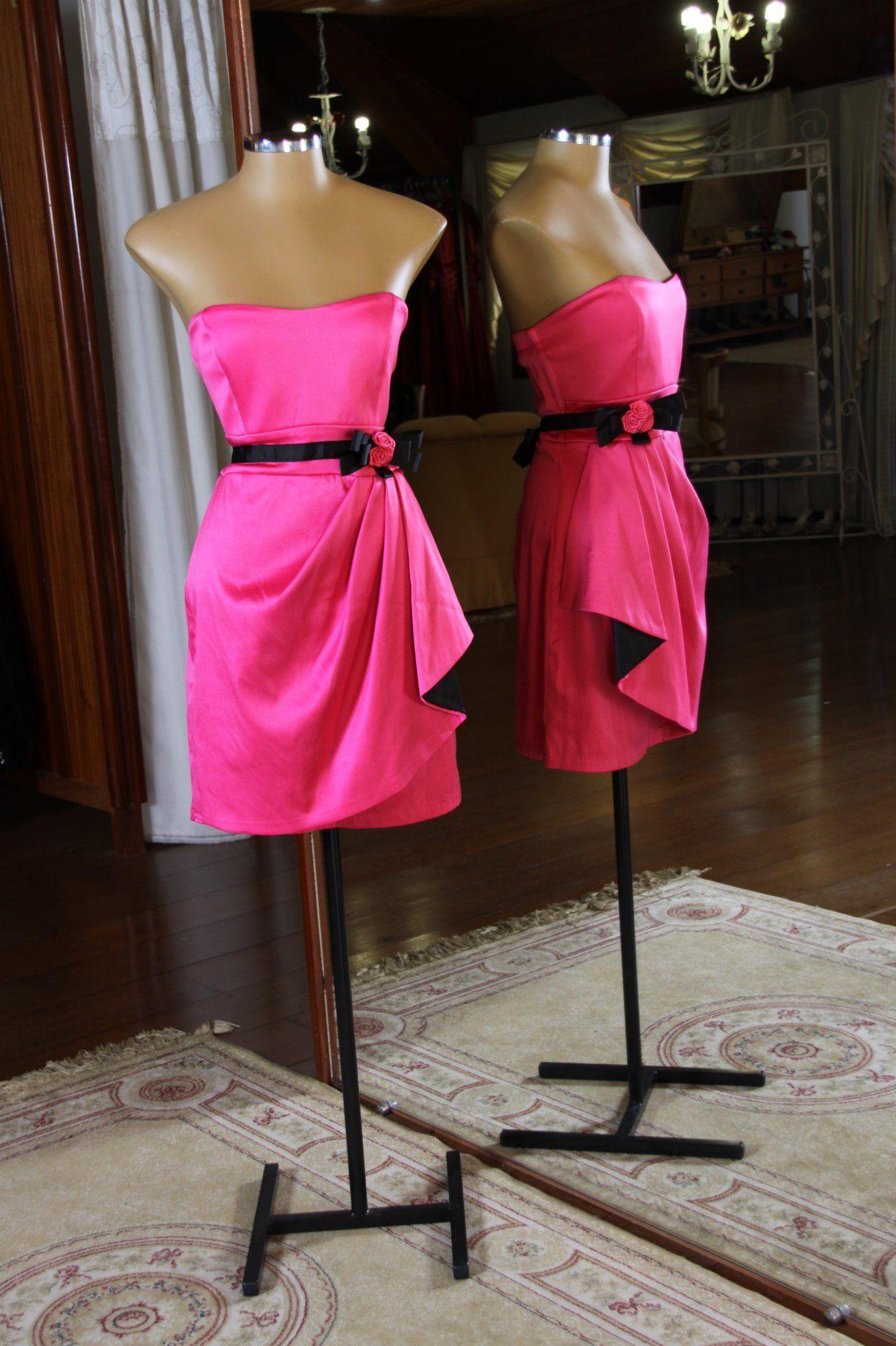 Vestido de Debutante Pink - 22 - Hipnose Alta Costura e Spa para Noivas e Noivos - Campinas - SP Vestido de Debutante, Vestido de Debutante Pink, Hipnose Alta Costura