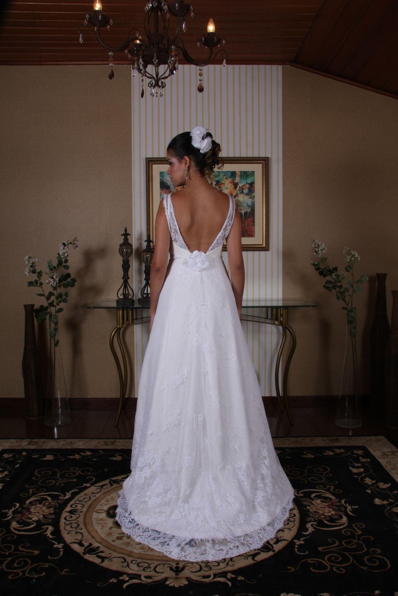 Vestido de Noiva Leve - 6 - Hipnose Alta Costura e Spa para Noivas e Noivos - Campinas - SP Vestido de Noiva, Vestido de Noiva Leve, Hipnose Alta Costura