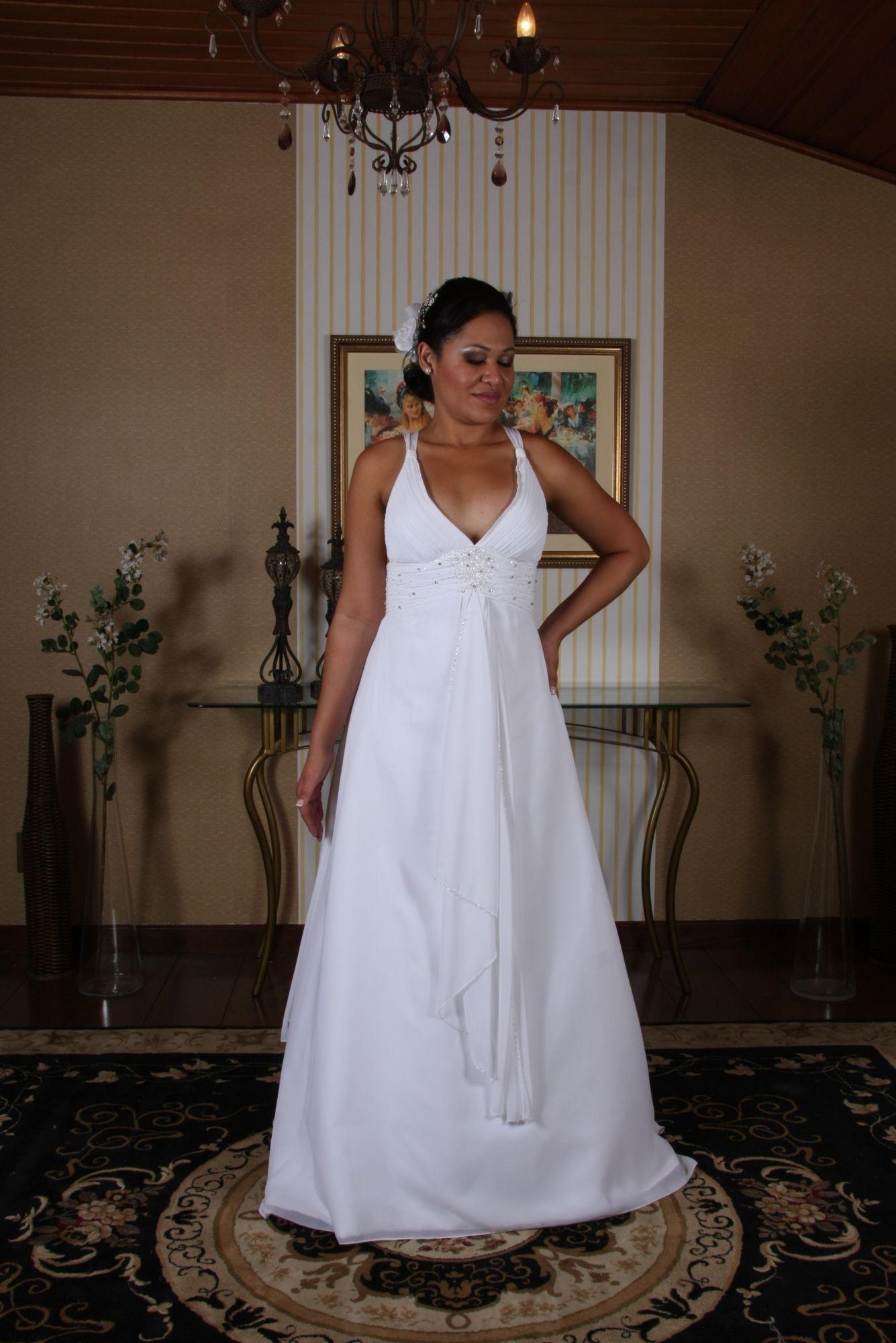 Vestido de Noiva Leve - 8 - Hipnose Alta Costura e Spa para Noivas e Noivos - Campinas - SP Vestido de Noiva, Vestido de Noiva Leve, Hipnose Alta Costura