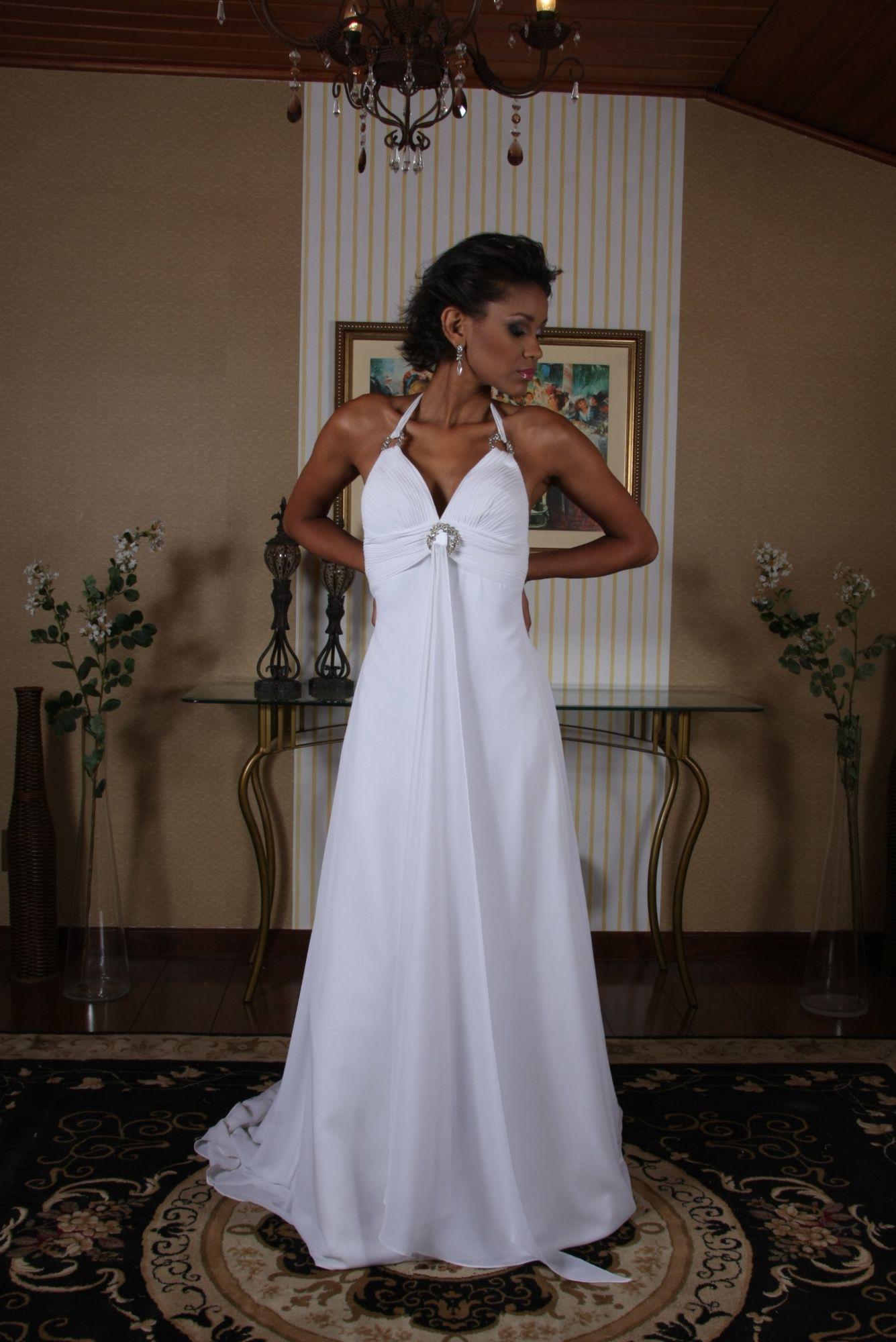Vestido de Noiva Leve - 9 - Hipnose Alta Costura e Spa para Noivas e Noivos - Campinas - SP Vestido de Noiva, Vestido de Noiva Leve, Hipnose Alta Costura