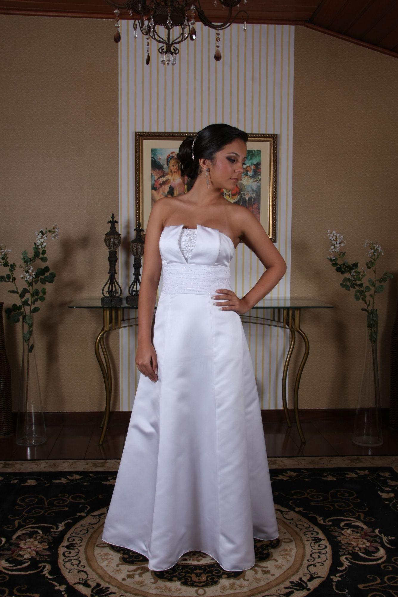 Vestido de Noiva Leve - 11 - Hipnose Alta Costura e Spa para Noivas e Noivos - Campinas - SP Vestido de Noiva, Vestido de Noiva Leve, Hipnose Alta Costura