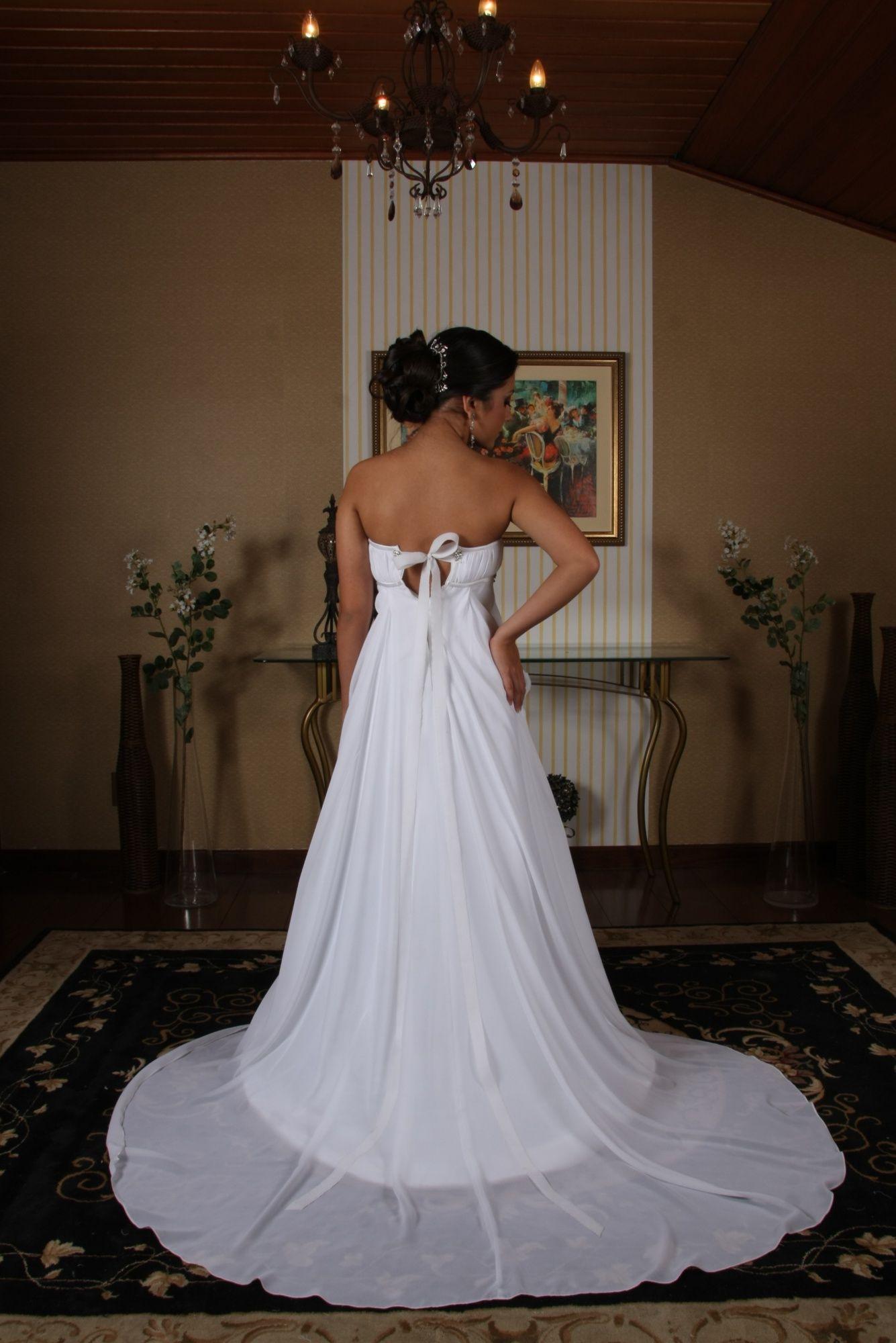 Vestido de Noiva Leve - 13 - Hipnose Alta Costura e Spa para Noivas e Noivos - Campinas - SP Vestido de Noiva, Vestido de Noiva Leve, Hipnose Alta Costura