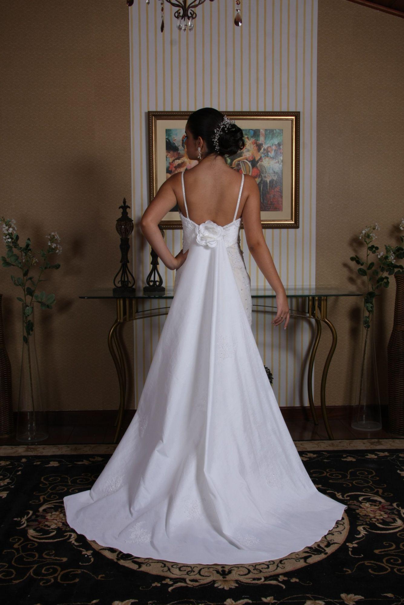 Vestido de Noiva Princesa - 7 - Hipnose Alta Costura e Spa para Noivas e Noivos - Campinas - SP Vestido de Noiva, Vestido de Noiva Princesa, Hipnose Alta Costura