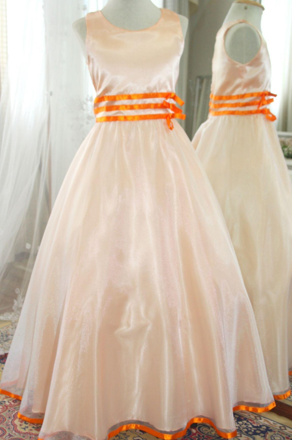 Vestidos para Daminha - 137 - Hipnose Alta Costura e Spa para Noivas e Noivos - Campinas - SP Vestido de Daminha, Vestido para Daminha de Casamento, Hipnose Alta Costura