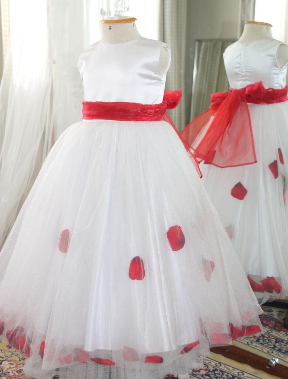 Vestidos para Daminha - 142 - Hipnose Alta Costura e Spa para Noivas e Noivos - Campinas - SP Vestido de Daminha, Vestido para Daminha de Casamento, Hipnose Alta Costura