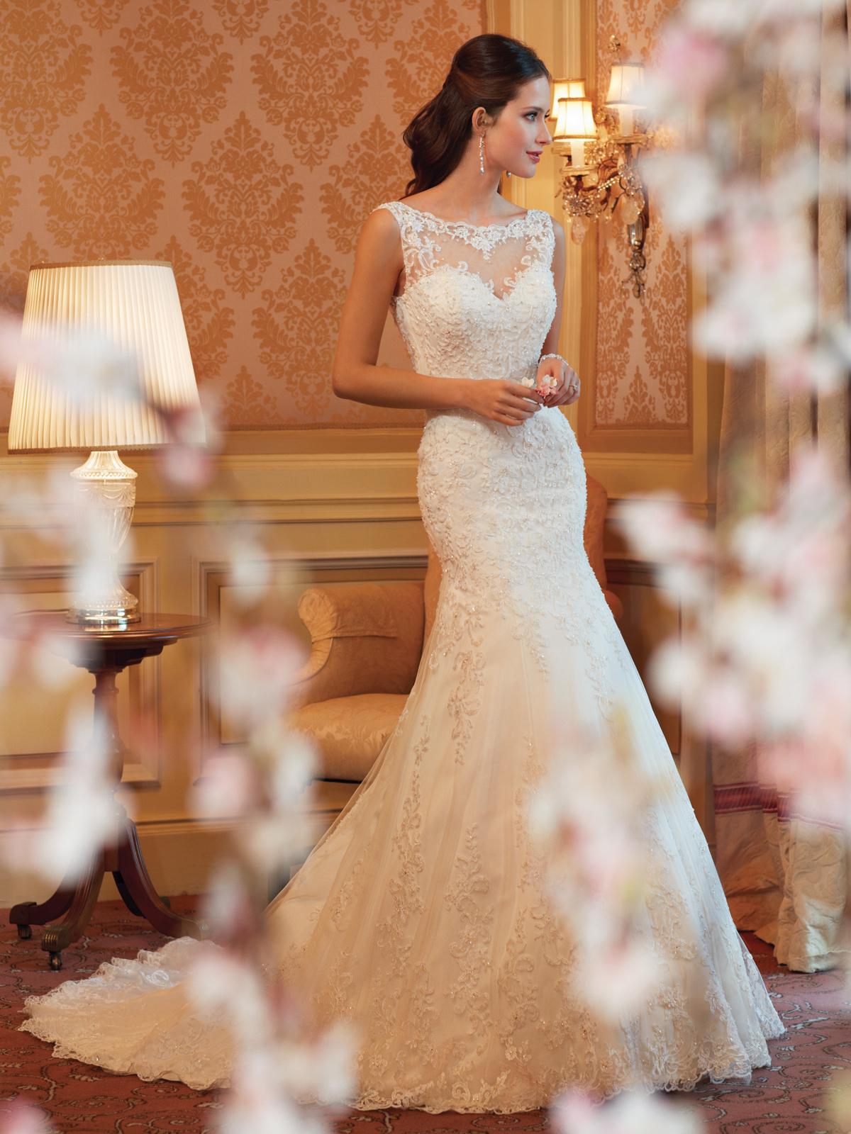 Vestido de Noiva Hera - Hipnose Alta Costura e Spa para Noivas e Noivos - Campinas - SP Vestido de Noiva, Vestidos de Noiva Semi-Sereia, Hipnose Alta Costura, Vestido de Noiva Hera