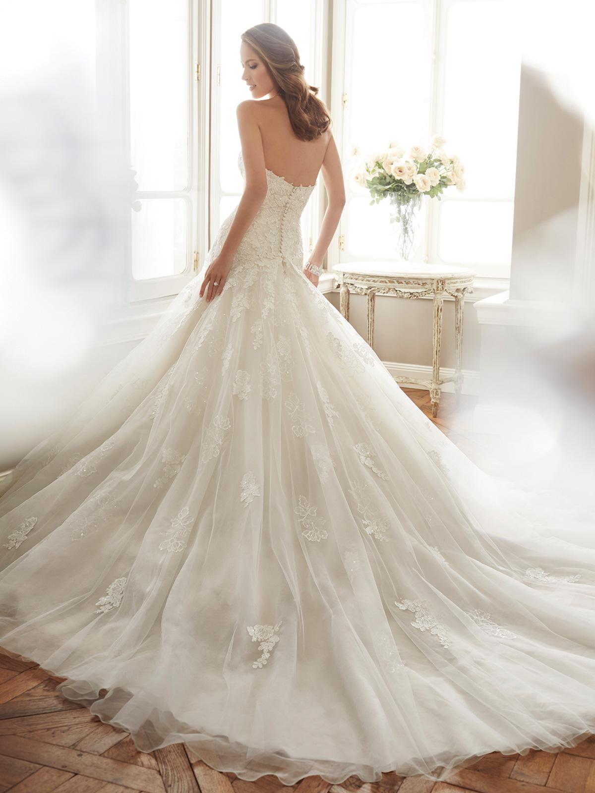 Vestido de Noiva Jenny - Hipnose Alta Costura e Spa para Noivas e Noivos - Campinas - SP Vestido de Noiva, Vestidos de Noiva Semi-Sereia, Hipnose Alta Costura, Vestido de Noiva Jenny