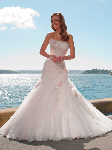 Vestido de Noiva Liara - Hipnose Alta Costura e Spa para Noivas e Noivos - Campinas - SP Vestido de Noiva, Vestidos de Noiva Semi-Sereia, Hipnose Alta Costura, Vestido de Noiva Liara