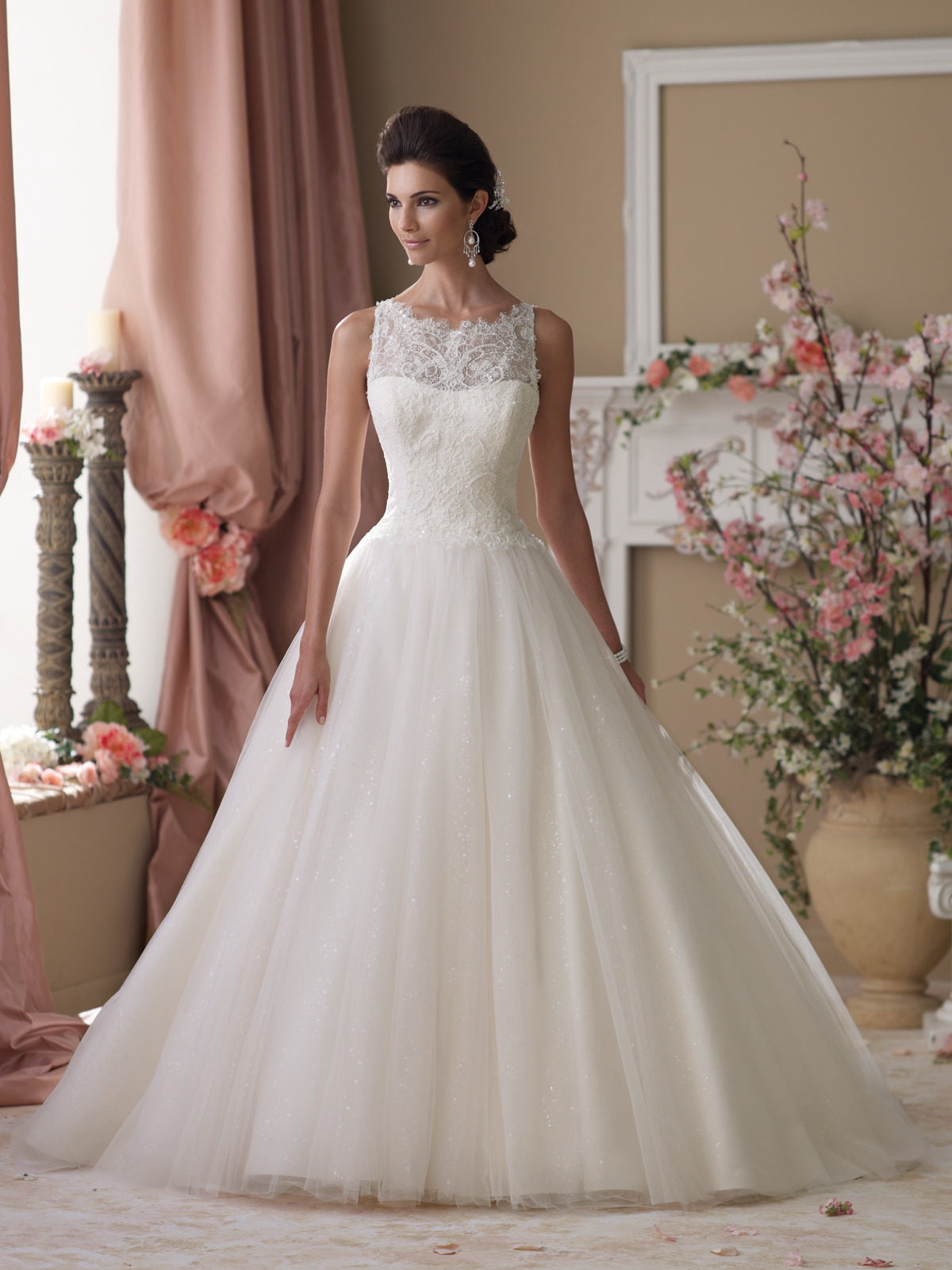 Vestido de Noiva Lovant - Hipnose Alta Costura e Spa para Noivas e Noivos - Campinas - SP Vestido de Noiva, Vestidos de Noiva Princesa, Hipnose Alta Costura, Vestido de Noiva Lovant
