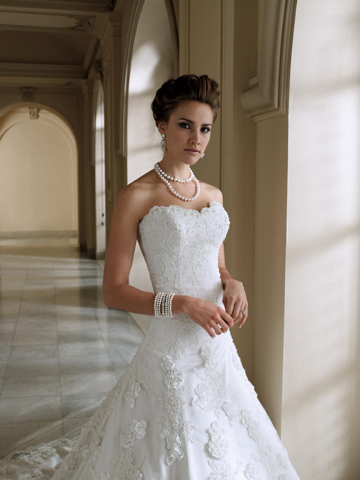 Vestido de Noiva Mikaela - Hipnose Alta Costura e Spa para Noivas e Noivos - Campinas - SP Vestido de Noiva, Vestidos de Noiva Sereia, Hipnose Alta Costura, Vestido de Noiva Mikaela