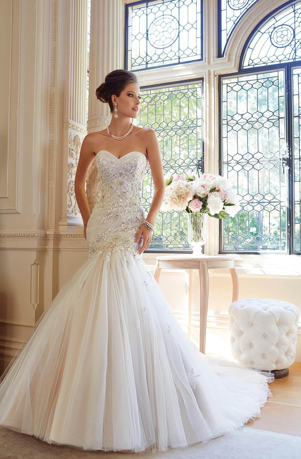 Vestido de Noiva Prada - Hipnose Alta Costura e Spa para Noivas e Noivos - Campinas - SP Vestido de Noiva, Vestidos de Noiva Semi-Sereia, Hipnose Alta Costura, Vestido de Noiva Prada