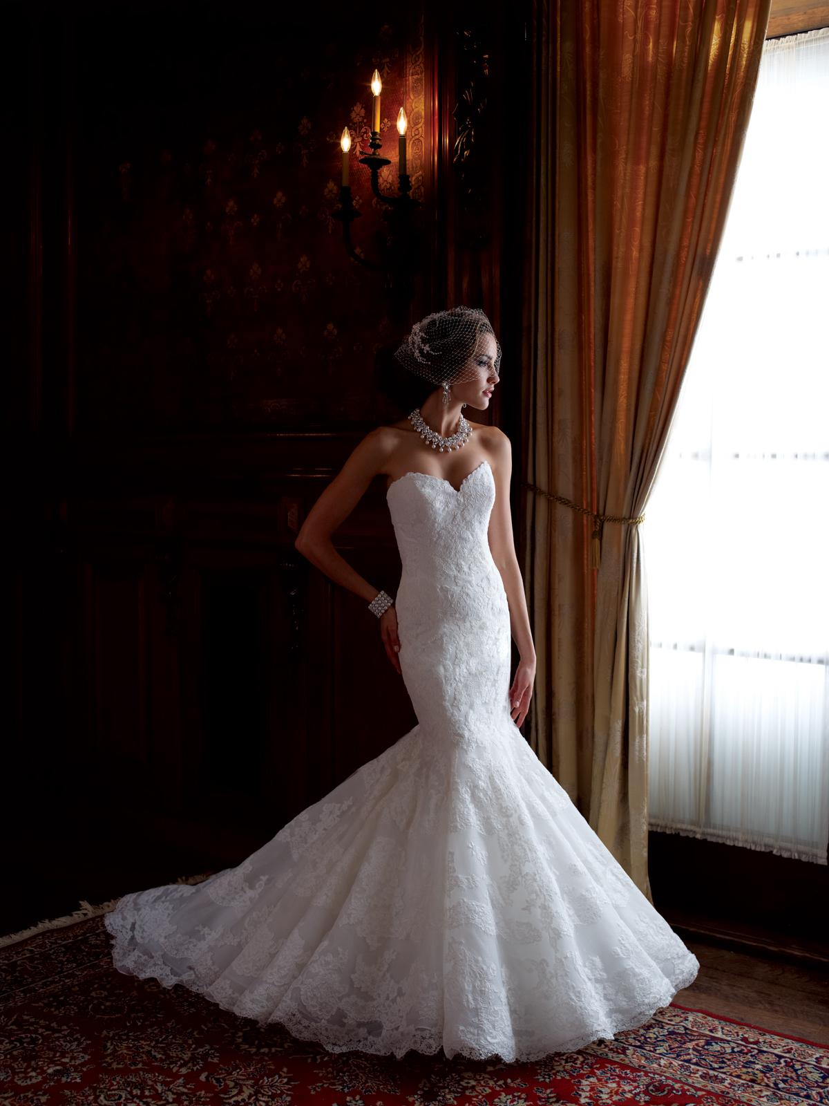 Vestido de Noiva Raine - Hipnose Alta Costura e Spa para Noivas e Noivos - Campinas - SP Vestido de Noiva, Vestidos de Noiva Sereia, Hipnose Alta Costura, Vestido de Noiva Raine
