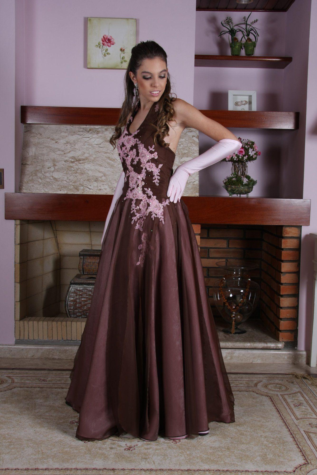 52796315a Vestido de Debutante Outros Modelos - 7 - 2 - Hipnose Alta Costura e Spa  para