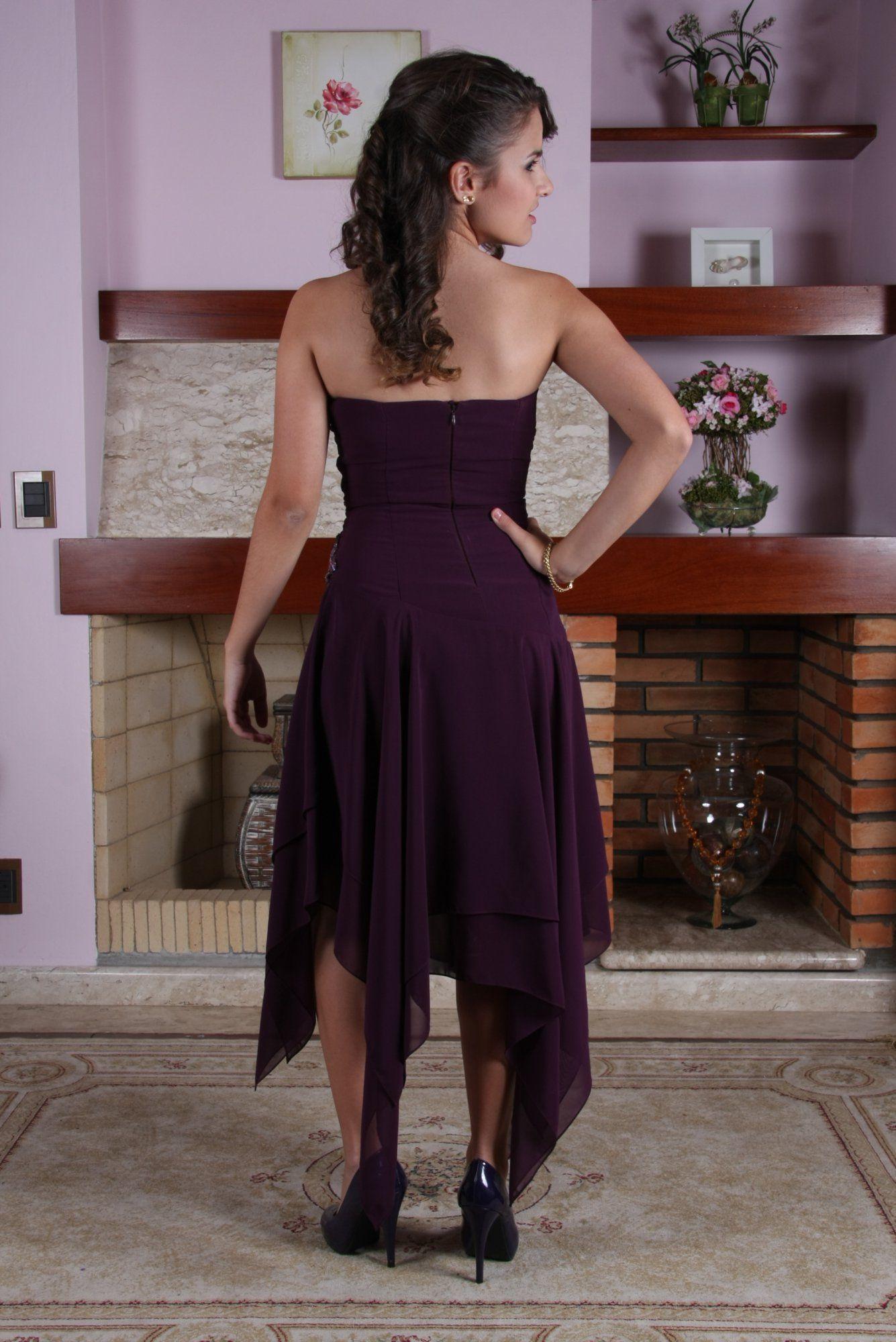 0e3fa6dda Vestido de Debutante Outros Modelos - 9 - 3 - Hipnose Alta Costura e Spa  para