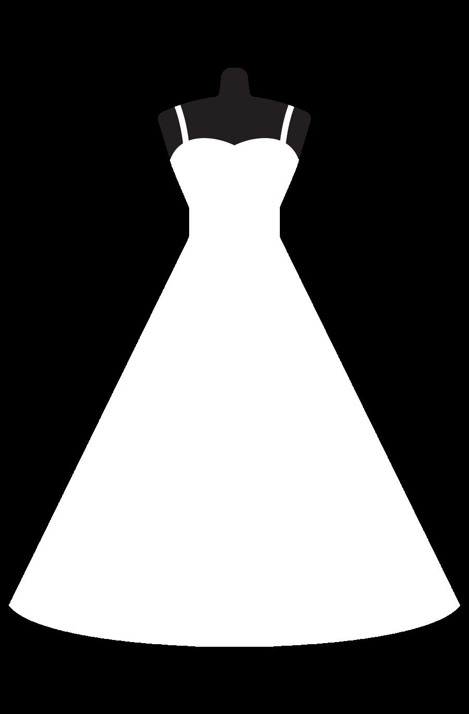 Vestidos de Noiva Linha A