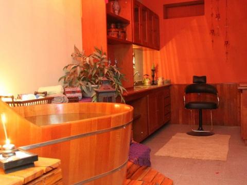 Nossos Ambientes - Hipnose Alta Costura e Spa para Noivas e Noivos - Campinas - SP - 5