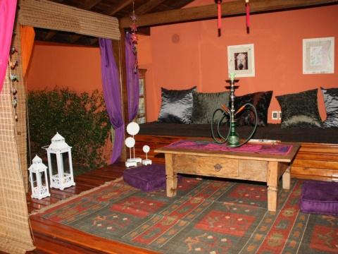 Nossos Ambientes - Hipnose Alta Costura e Spa para Noivas e Noivos - Campinas - SP - 24
