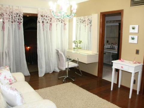 Nossos Ambientes - Hipnose Alta Costura e Spa para Noivas e Noivos - Campinas - SP - 10