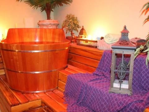 Nossos Ambientes - Hipnose Alta Costura e Spa para Noivas e Noivos - Campinas - SP - 3