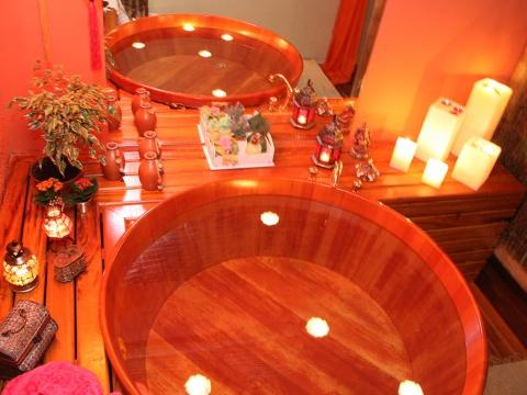 Nossos Ambientes - Hipnose Alta Costura e Spa para Noivas e Noivos - Campinas - SP - 32