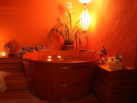 Nossos Ambientes - Hipnose Alta Costura e Spa para Noivas e Noivos - Campinas - SP - 31
