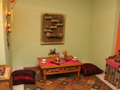 Nossos Ambientes - Hipnose Alta Costura e Spa para Noivas e Noivos - Campinas - SP - 16