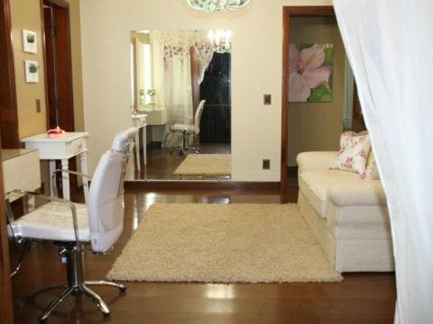 Nossos Ambientes - Hipnose Alta Costura e Spa para Noivas e Noivos - Campinas - SP - 11