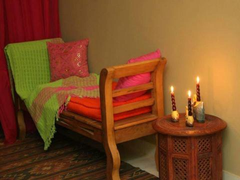 Nossos Ambientes - Hipnose Alta Costura e Spa para Noivas e Noivos - Campinas - SP - 37