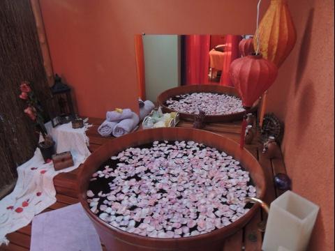 Nossos Ambientes - Hipnose Alta Costura e Spa para Noivas e Noivos - Campinas - SP - 28