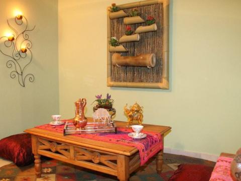 Nossos Ambientes - Hipnose Alta Costura e Spa para Noivas e Noivos - Campinas - SP - 26