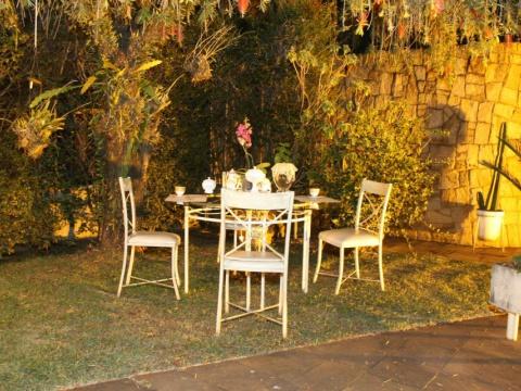 Nossos Ambientes - Hipnose Alta Costura e Spa para Noivas e Noivos - Campinas - SP - 2