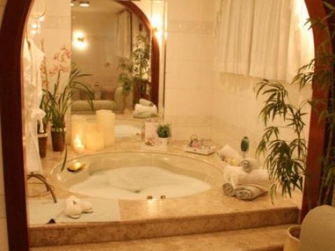 Nossos Ambientes - Hipnose Alta Costura e Spa para Noivas e Noivos - Campinas - SP - 13