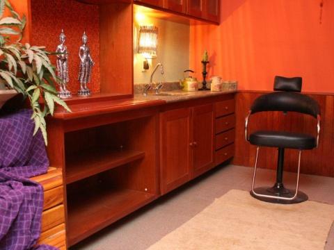 Nossos Ambientes - Hipnose Alta Costura e Spa para Noivas e Noivos - Campinas - SP - 4