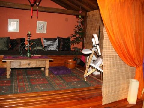 Nossos Ambientes - Hipnose Alta Costura e Spa para Noivas e Noivos - Campinas - SP - 23