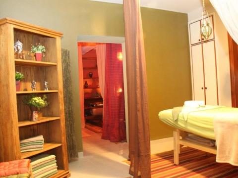 Nossos Ambientes - Hipnose Alta Costura e Spa para Noivas e Noivos - Campinas - SP - 8