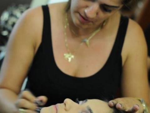 Dia da Noiva - Hipnose Alta Costura e Spa para Noivas e Noivos - Campinas - SP - 7